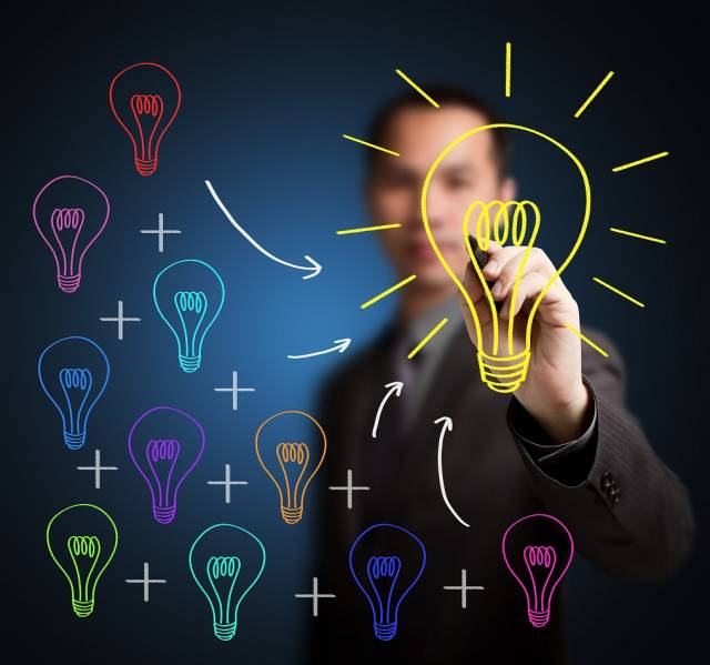 คำอธิบายภาพ : entrepreneur-ideas