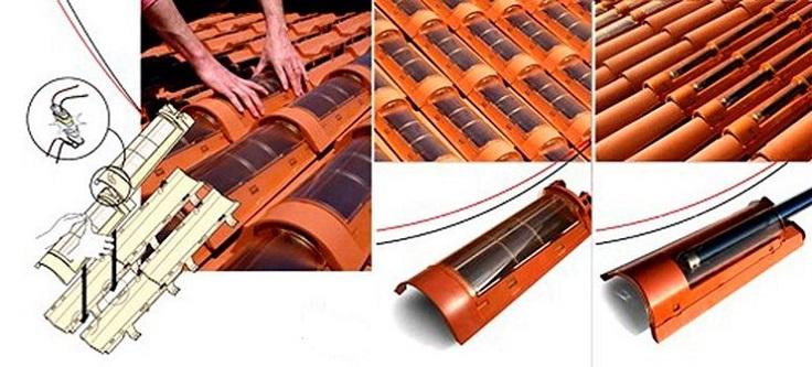 คำอธิบายภาพ : solar-roof-tile-technology-9